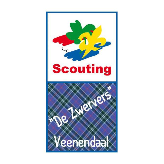 Scouting groep de zwervers