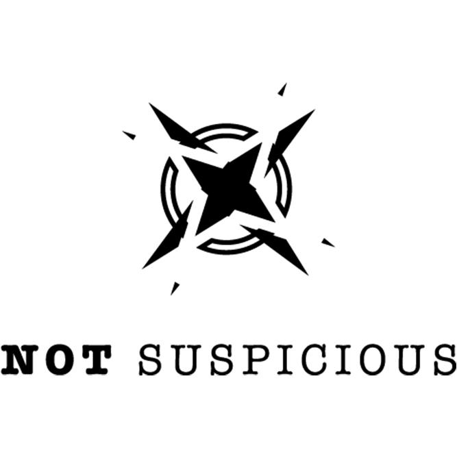 Not suspicious